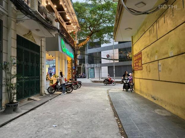 Bán nhà Lê Trọng Tấn, Thanh Xuân, 4 tầng Phân Lô, Gara… 5.4 tỷ 12919851