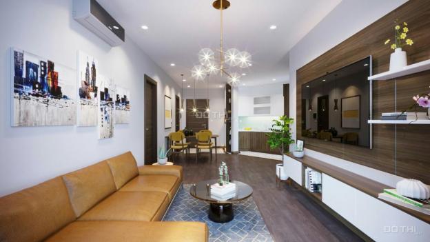Chính chủ cho thuê căn hộ 2PN view hồ giá rẻ full đồ dự án Vinhomes Trần Duy Hưng 12920102