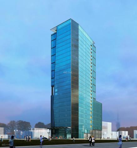 Cho thuê văn phòng hạng A - tòa Leadvisor - mặt đường Phạm Văn Đồng đối diện Bộ Công An 12920985