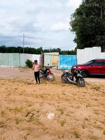 Bán đất ở, đầu tư tại xã Tóc Tiên, TX. Phú Mỹ - BRVT(5x20m TC: 40m, giá từ 250tr/lô) 12921133