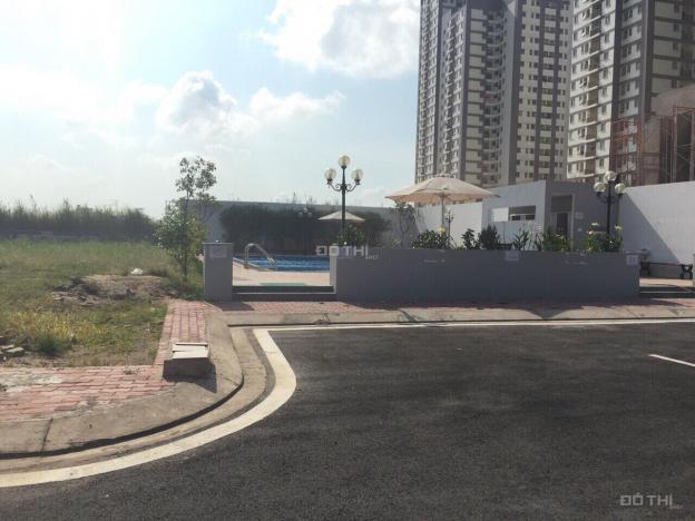 Bán đất KDC Bình Tân giá tốt hiện nay. SH riêng 12921925