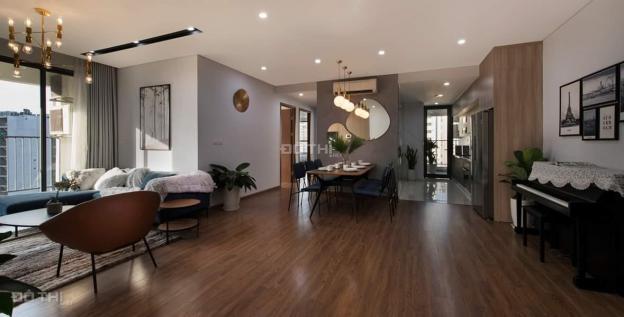 Hot! Danh sách các căn hộ cho thuê ở D'Capitale, 1 - 2 - 3PN full, ĐCB chỉ 11tr/th, LH 0937673294 12923294