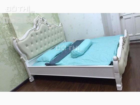 Cho thuê căn hộ Phúc Yên, Tân Bình, 105m2, 3PN, 3WC, đầy đủ nội thất đẹp, giá 15tr/tháng 12925941