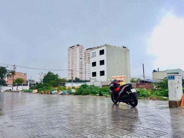 Bán đất thổ cư, sổ hồng riêng mặt tiền đường Kênh Tân Hóa rộng 10m, gần công viên nước Đầm Sen 12926867