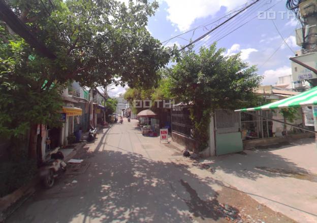 Cần bán nhà hẻm xe hơi trên đường Số 2, phường Hiệp Bình Chánh, quận Thủ Đức 12926934
