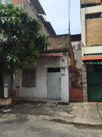 Bán nhà đường Trương Đăng Quế, P3, Gò Vấp: 12x19m, giá chỉ 67 triệu/m2 12927310