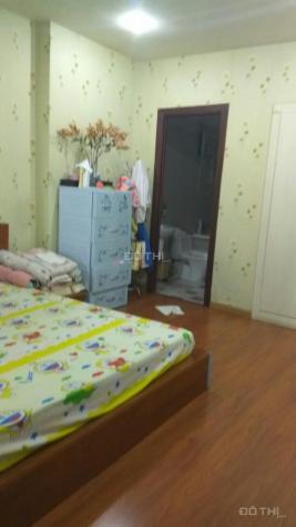Căn hộ chung cư Phúc Yên 75m2, 2 PN thoáng mát 12928421