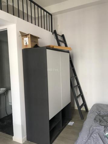 Cần cho thuê căn hộ dịch vụ Q. 7 mới XD, DTSD 20m2 đủ NT, giá 5,2tr/th 12931321