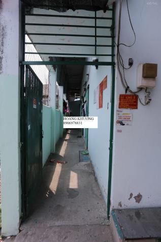 Bán 5 căn phòng trọ, SH riêng, 75m2, sau lưng chợ, 1,8 tỷ 12932783