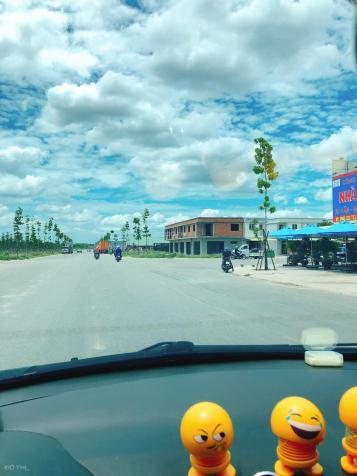 Bán đất MT khu đô thị Becamex Bình Phước, 5x30m, SHR, giá đầu tư, lh ngay Dạ Yến 0905459039 12932968