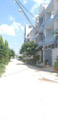 Chính chủ bán đất thổ cư giá rẻ hẻm xe hơi đường Lê Đức Thọ, Gò Vấp 12933014