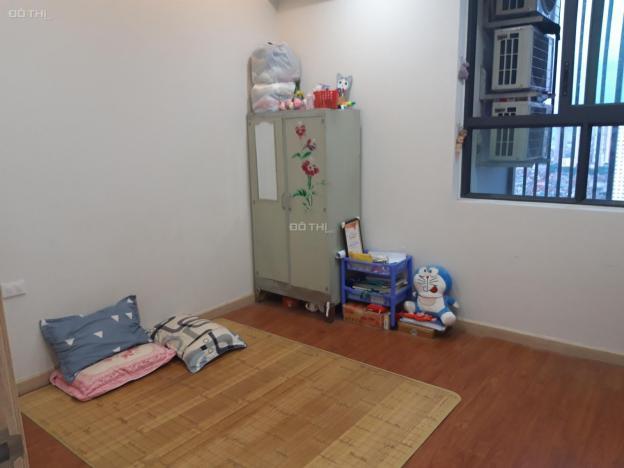 Căn hộ số 04 tòa A, tầng cao chung cư Mon City 12933491