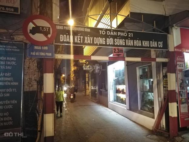 Cần bán nhà ngõ 509 Vũ Tông Phan, Thanh Xuân, Hà Nội 12933546