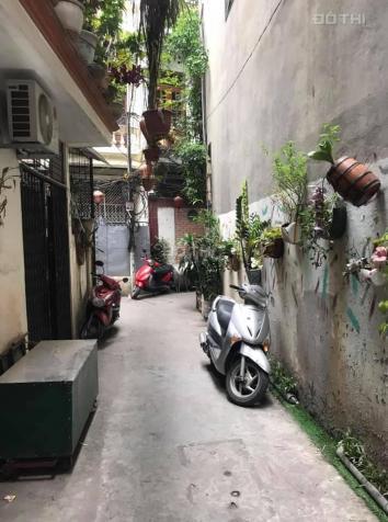 Bán nhà riêng ngõ 85 Nguyễn Phúc Lai, Đống Đa: 24m2 * 4 tầng, giá: 1.75 tỷ. LH: 0911.346.986 12933600