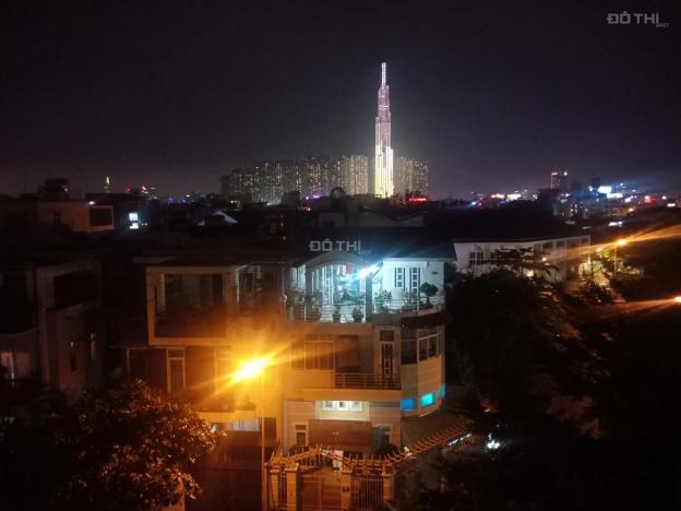 Bán CHCC 5 tầng khu An Phú An Khánh, Quận 2, DT 76m2, 2PN, giá 2.25 tỷ view Landmark. 0909527929 12933987