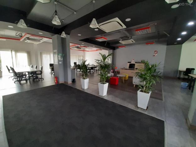 Cho thuê shophouse Sala trục Nguyễn Cơ Thạch làm văn phòng, showroom giá tốt lh 0896469960 12934388