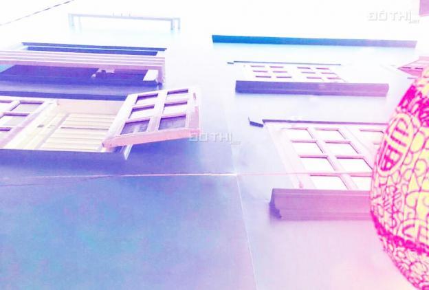 Nhà 3.4 tỷ, HXH Trần Quang Khải, phường Tân Định, Quận 1, 25m2 12935984