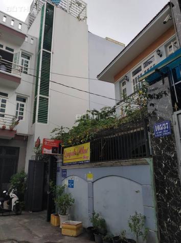 Bán nhà HXH 105 Lê Sát, P. Tân Quý, dt 8x21m, 2 lầu. Giá 14,1 tỷ 12936315