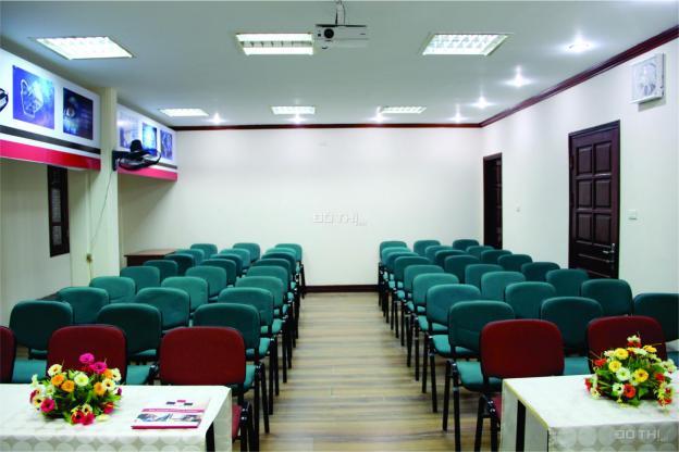 Cần thuê phòng học, phòng hội thảo giá rẻ hãy đến số 7 Trung Liệt, Đống Đa, Hà Nội 12937061
