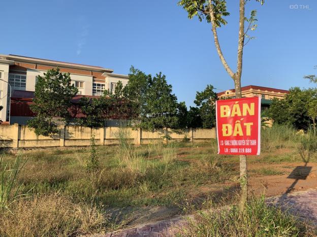 Bán đất băng 2 đường Nguyễn Tất Thành - LH: 0868319888 12939084