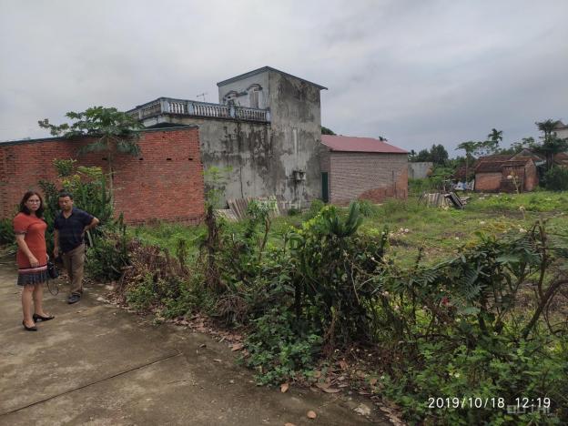 Bán lô đất 850m2 sổ đỏ chính chủ xã Phú Cát, huyện Quốc Oai, Hà Nội 12939610