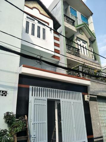 Chính chủ kẹt tiền bán gấp, nhà HXH 4m đường Phan Văn Trị, quận 5, DT: 3.8m x 16m 12940775