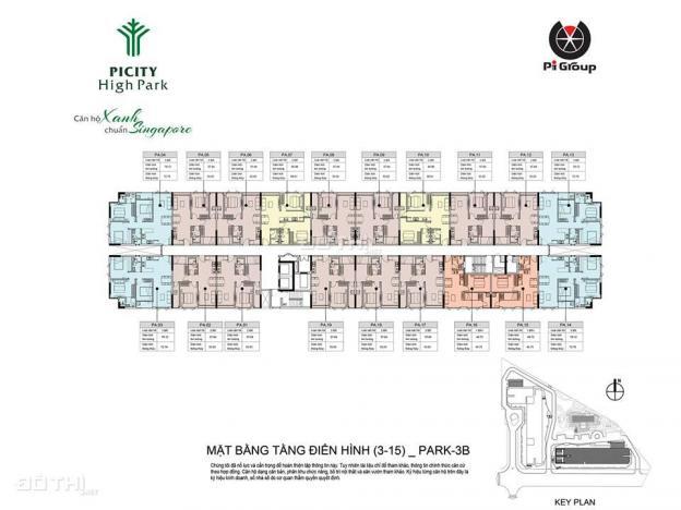 Nhận booking giữ chỗ giai đoạn i căn hộ PiCity High Park - CK 10 tr / lượt booking 12942731
