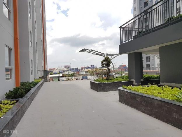 Căn hộ 55m2 căn góc cho thuê 5 tr/tháng gần ngã 3 Vũng Tàu Biên Hòa 12943749