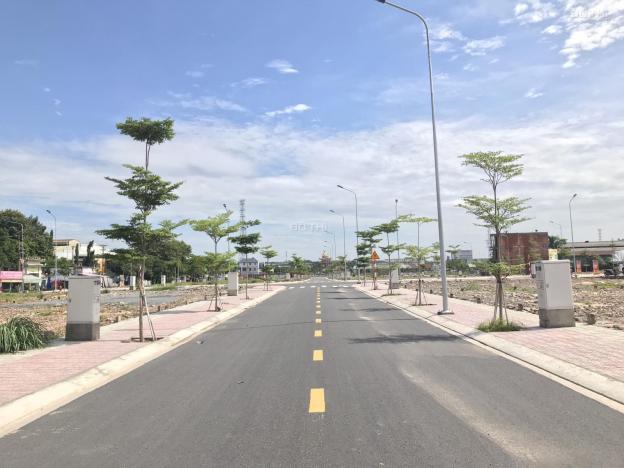 Bán đất ngay vòng xoay An Phú Thuận An giá 1,3 tỷ ~ 1.5 tỷ có thương lượng, đã có sổ, 0979 056 186 12945749