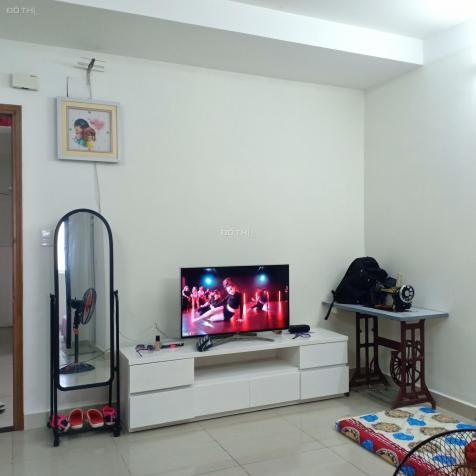 Bán chung cư Belleza, Phạm Hữu Lầu, Quận 7, DT 50m2, 1 phòng ngủ, giá: 1.15 tỷ. LH: 0906611859 12947086