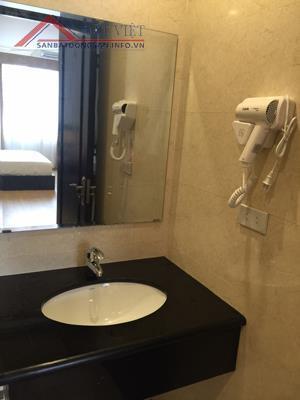 Đi nước ngoài cần bán tòa nhà căn hộ cho thuê tại Văn Cao 12949182