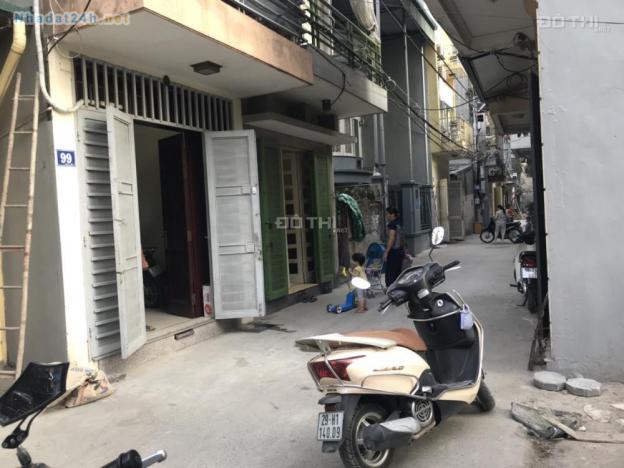 Bán mảnh đất đẹp tại phường Thịnh Liệt, Hoàng Mai 12949210