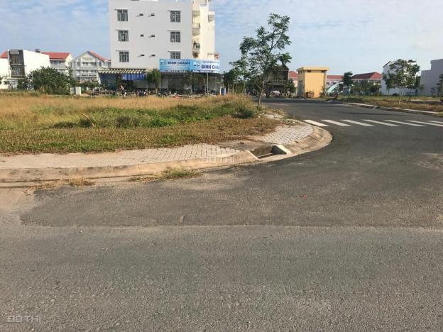 Bán đất ngay MT Nguyễn Trung Trực, 80m2, 650 tr, SH riêng 12949287