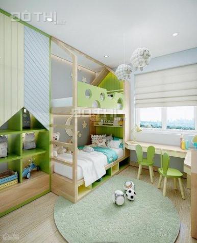 Mở bán đợt 1 căn hộ chuẩn sống xanh Singapore, ngân hàng Nam Á hỗ trợ vay 70%, LH 0931829283 12949771
