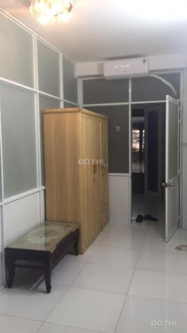 Phòng cho thuê đầy đủ nội thất ngay cầu Nguyễn Văn Cừ, Q5 12074912