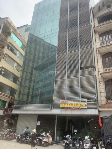 Cho thuê văn phòng Hoàng Cầu 45m2, giá 8 tr/th (bao gồm phí dịch vụ), bàn giao ngay. LH: 0903215466 12950185