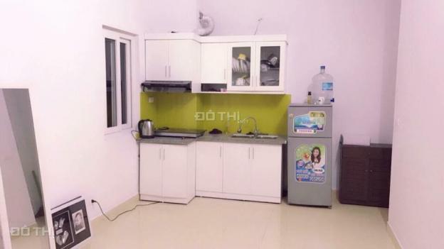 Cho thuê căn hộ đủ đồ khu Hoàng Cầu 7 - 9tr/th - 0963488688 12950294