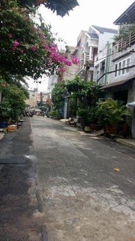 Bán nhà HXH 352 Thoại Ngọc Hầu, P. Phú Thạnh, dt 4x15m, cấp 4. Giá 5,2 tỷ 12950886