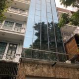 Cho thuê nhà liền kề 5 tầng KĐT Trung Yên, 100m2/tầng, MT 5m, điều hòa đầy đủ, giá 35 triệu/tháng 12951140