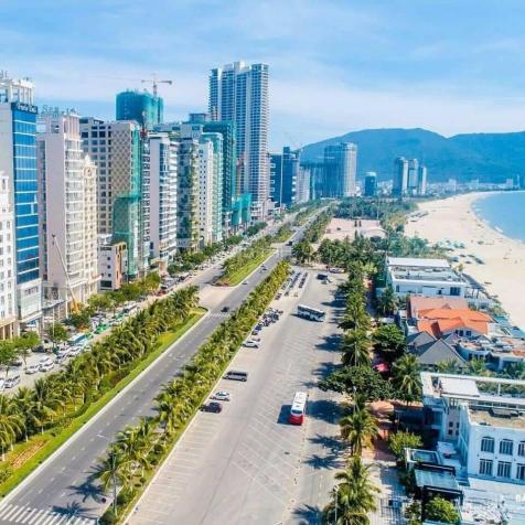 Chính thức mở bán căn hộ biển Sơn Trà - Đà Nẵng - sổ hồng sở hữu lâu dài 12952606
