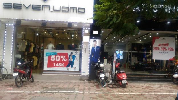 Vị trí đẹp bán đất mặt phố Phạm Ngọc Thạch, Đống Đa, 42m2, mặt tiền 3.6m, giá 14 tỷ 12953603