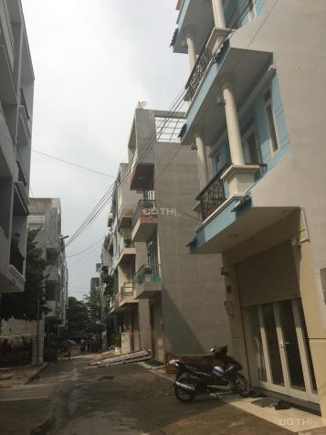 Bán 2 lô đất liền kề hẻm 156 Nguyễn Hữu Dật, P. Tây Thạnh, Q. Tân Phú, 4x15m, giá 5,5 tỷ/1 lô 12953695