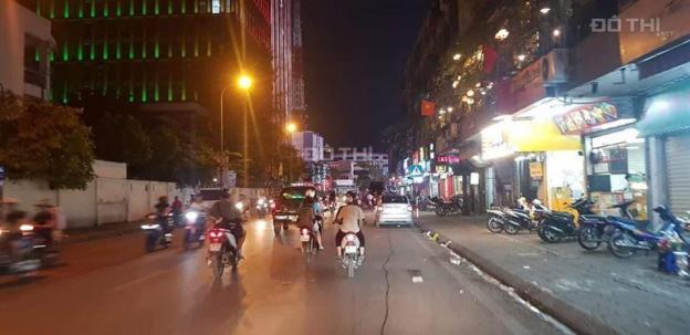 Bán nhà mặt phố Tôn Thất Tùng 38m2, MT 3.5m, giá bán 5.8 tỷ 12954283