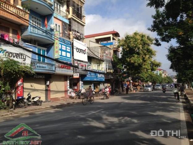 Bán nhà mặt phố tại Đường Kim Ngưu, Phường Thanh Lương, Hai Bà Trưng, Hà Nội, diện tích 32m2 12954628
