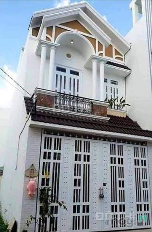 Bán nhà MT Nguyễn Đình Chiểu, P5, Q3. DT: 3.3x12m nở hậu 4.6m, 2L mới, HĐ thuê 50tr/th, giá 20 tỷ 12955156