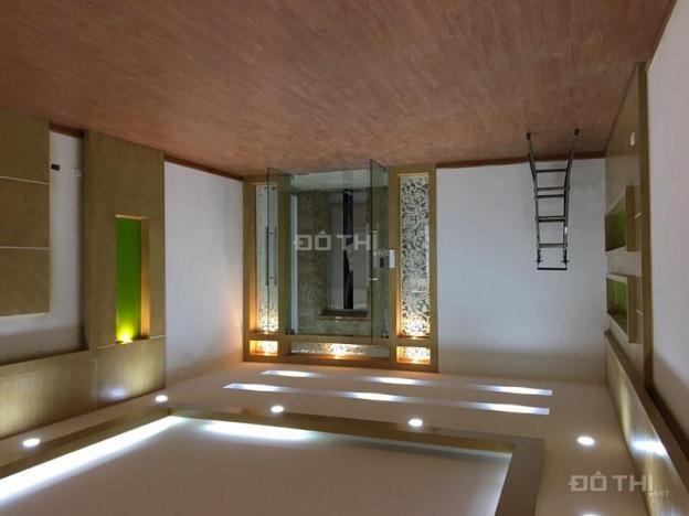 Bán LK xây mới KĐT Văn Quán - Hà Đông, 90m2*5T, nội thất siêu đẹp, KD cực đỉnh. Liên hệ 0966819456 12955917