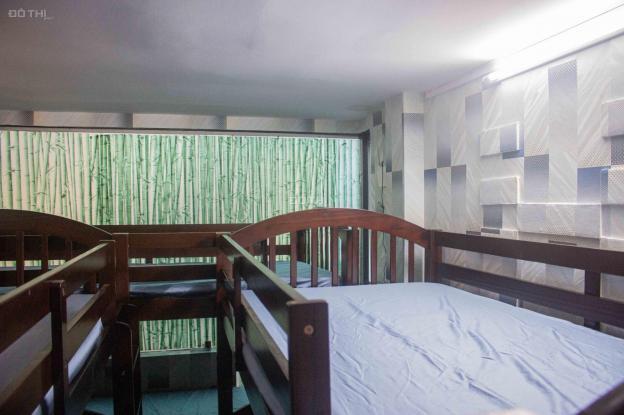Phòng ở ghép 518 Võ Văn Kiệt, Quận 1 (khuyến mãi 50% tháng đầu) 12956032