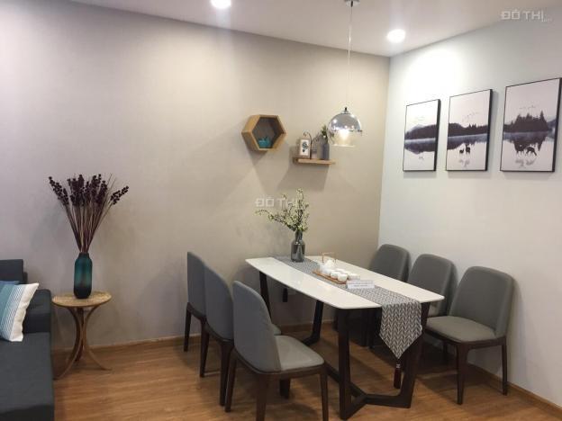 Ngoại giao căn hộ cao cấp 91m2 tại KĐT Sài Đồng, nhận nhà T3/2020, giá từ 24 tr/m2 12956419
