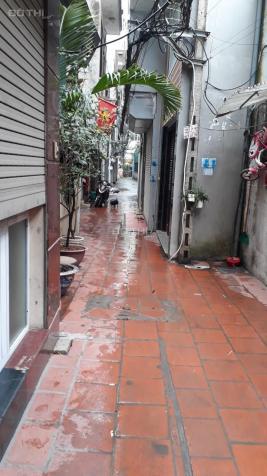 Chính chủ cần bán gấp nhà Phú Đô, Nam Từ Liêm, Hà Nội, DT 50m2, MT 4.2m x 2 tầng. LH: 0987 055012 12956765