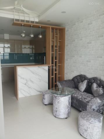 Cho thuê căn hộ đầy đủ nội thất 75m2, 2PN tại Bùi Văn Ba, P. Tân Thuận Đông, Q. 7 giá 15tr/tháng 12957158